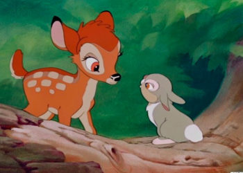 Bambi live-action