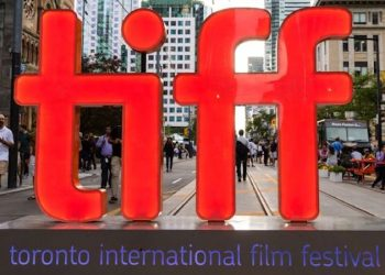 Mandatory Credit: Photo by Stacey Newman/Shutterstock (9871031i) Atmosphere Toronto International Film Festival, Atmosphere, Toronto, Canada - 06 Sep 2018