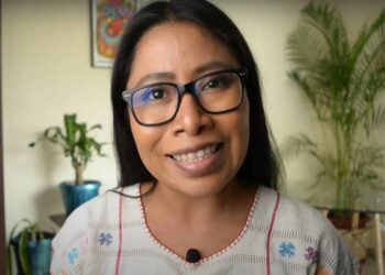 Yalitza Aparicio comparte su primer video como YouTuber