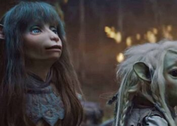 Netflix cancela Dark Crystal Age of Resistance