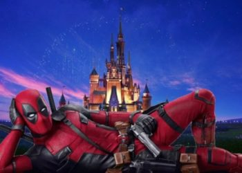 Deadpool 3 Marvel Disney Ryan Reynolds