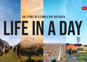 Life in a day 2020 YouTube