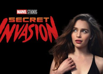 Emilia Clarke se une a la serie de Marvel, 'Secret Invasion'