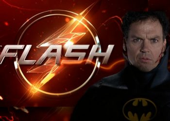 Michael Keaton volverá a ser Batman en 'The Flash'