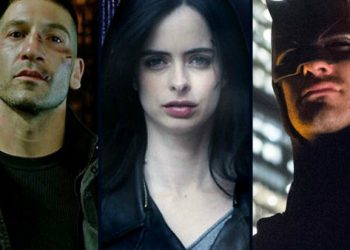 Daredevil The Punisher Jessica Jones llegarán al UCM