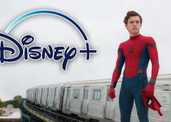 Sony y Disney firman acuerdo de distribución Spider-Man en Disney Plus