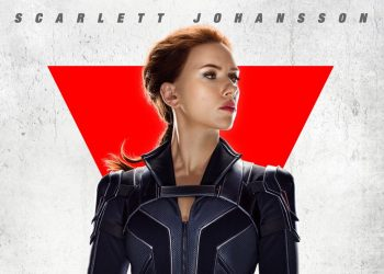 Lanzan nuevo tráiler de 'Black Widow' en los MTV Movie & TV Awards