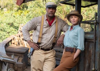 'Jungle Cruise' llegará a los cines y Disney Plus Premier Access en julio