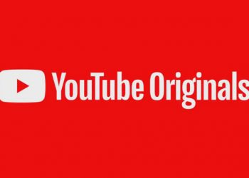 YouTube lanza su lista de series originales